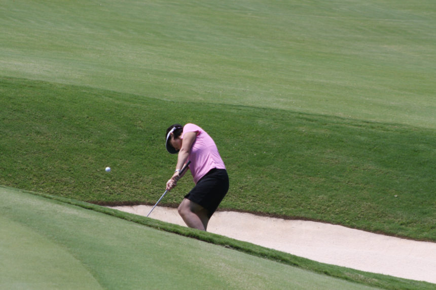 Golf Au Gres